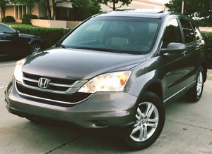 2010 Honda Crv Serviced On Date for Sale in Cleveland, OH