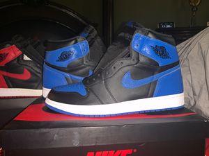 Nike Jordan 1 for Sale in Auburn, WA