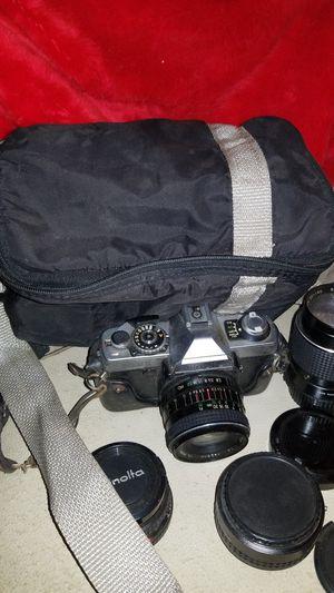 Minolta Camera for Sale in Avon Park, FL