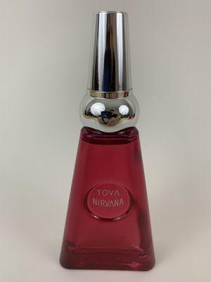 TOVA Nirvana Parfum Spray 1.7 fl oz/50ml for Sale in Morrisville, PA