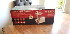 Meat Grinder for Sale in Roseville, CA