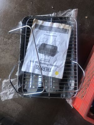 Small grill for Sale in Maricopa, AZ