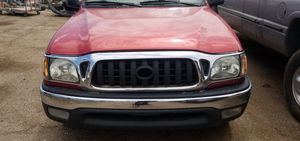 2003 Toyota Tacoma extra cab automatic for Sale in Phoenix, AZ
