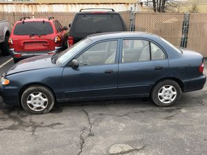 2001 Hyundai Accent for Sale in Hasbrouck Heights, NJ