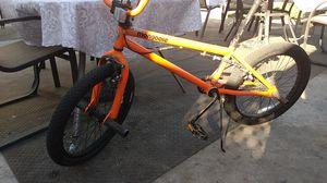 "20"" MONGOOSE INDEX 2 BOYS BMX BIKE. for Sale in Santa Clara, CA"