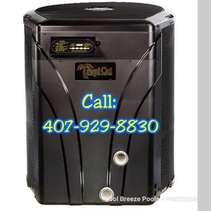 AquaCal TropiCal Swimming Pool Heat pump Heater (s) for Sale in FL, US