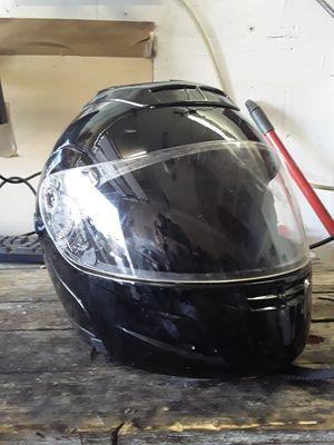 EXL Motorcycle helmet for Sale in Garland, TX