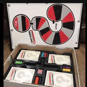 Fun Mattel Board Game For Groups-Teens-Adults for Sale in Beaverton, OR