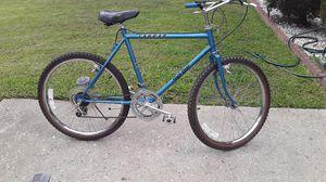 26in men's vintage Legran 10 speed mountain bike for Sale in College Park, GA