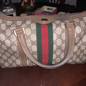 Real Gucci Purse for Sale in The Bronx, NY