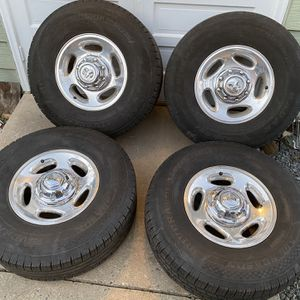 Dodge Ram Wheels for Sale in Falls Church, VA