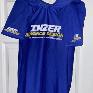 Inzer Weightlifting Shirt, Chest Size 40-46, for Sale in Buford, GA