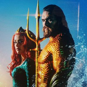 Bluray - Aquaman for Sale in Lewisville, TX