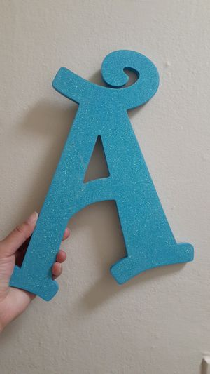 Letter A for Sale in Fort Lauderdale, FL