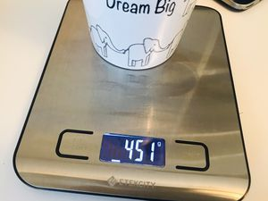 Kitchen scale for Sale in Daly City, CA
