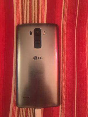 Lg g stylo missing stylus. Boost mobile. Pick up in apex for Sale in New Hill, NC