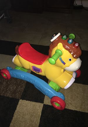 Kid ride on toy for Sale in Lehigh Acres, FL
