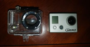 GoPro Hero 1 w/ 16GB Memory Card for Sale in Mesa, AZ