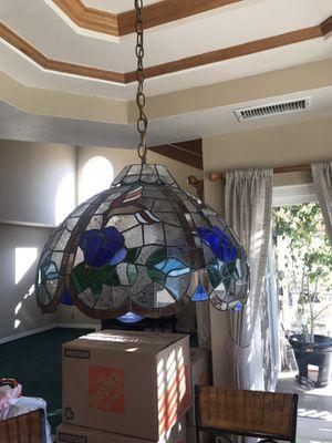 Tiffany lamp for Sale in Yorba Linda, CA