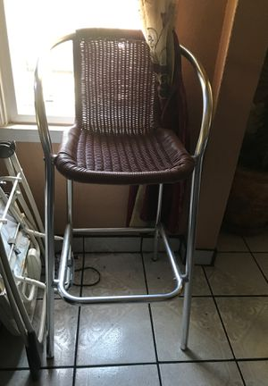 Bar stools chair for Sale in Los Angeles, CA