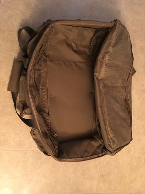 Military S.O.C duffle bag. for Sale in Mascoutah, IL
