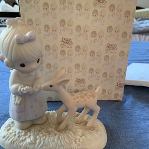 Precious Moments - To My Deer Friend for Sale in Boca Raton, FL