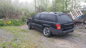 Jeep grand Cherokee 2004 for Sale in Saint Clair, PA