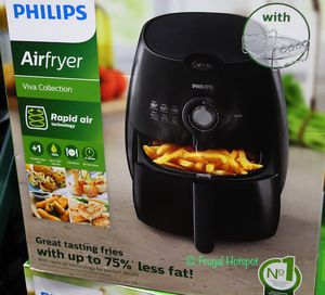 Philips air freyer analog for Sale in Redmond, WA
