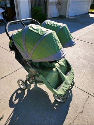 Citimini double stroller for Sale in Artesia, CA