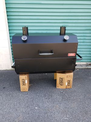 Outdoor Gourmet Triton Swinehouse Charcoal Smoker for Sale in East Point, GA