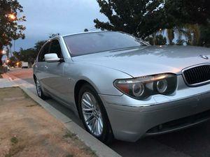V8 BMW for Sale in Riverside, CA