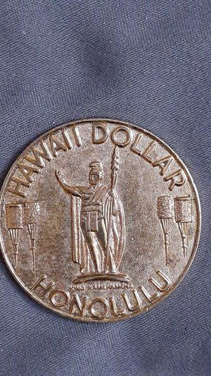 1976 Hawaii dollar for Sale in Spring Valley, CA