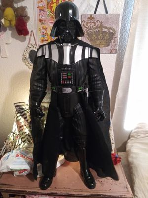 33' inch darth vader for Sale in Tracy, CA