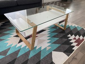 Gorgeous modern coffee table for Sale in Phoenix, AZ