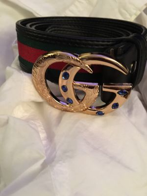 New Gucci Belt for Sale in Nashville, TN