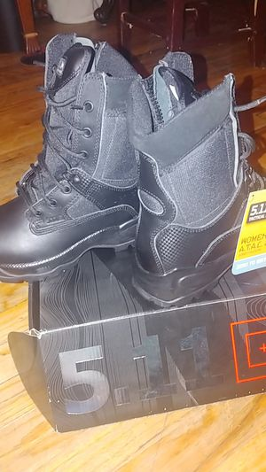 5.11. Work boot for Sale in The Bronx, NY