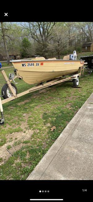 Boat for Sale in Clarksville, TN