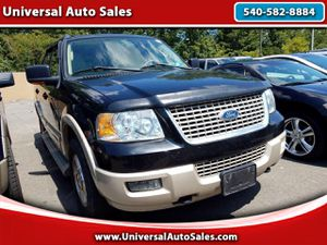 2005 Ford Expedition for Sale in Spotsylvania Courthouse, VA