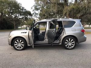 2012 INFlNITl QX56 PREMIER EDITION!!! LOW MILES for Sale in Kissimmee, FL