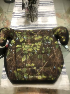 Kids booster seat. Car seat for Sale in Delray Beach, FL