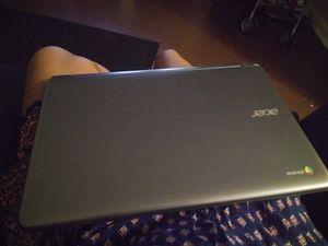 Acer Chromebook 15 for Sale in Philadelphia, PA