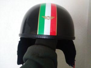 Motto. Italian motorcycle helmet for Sale in Wheat Ridge, CO