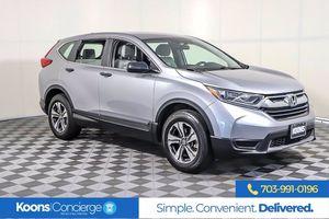 2018 Honda CR-V for Sale in Vienna, VA