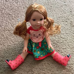 American Girl Doll for Sale in Tampa, FL