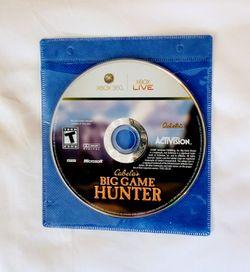 CABELA'S: Big Game Hunter for Sale in Oxnard, CA