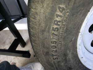 Camper or trailer tire for Sale in Harrisburg, PA