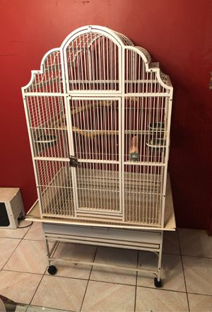 BIRD cage for Sale in West Long Branch, NJ
