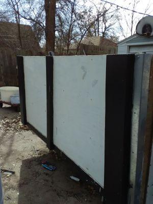 Tandem trailer for Sale in Wichita, KS