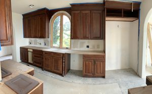 Custom kitchen cabinets NEW for Sale in Beverly Hills, CA