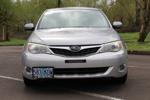 2008 Subaru Impreza outback 5speed for Sale in Newberg, OR